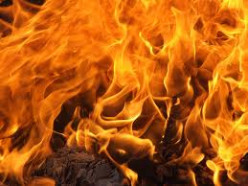 We Were Thrown In The Fire - A Brief Study on Shadrach, Meshach and Abednego