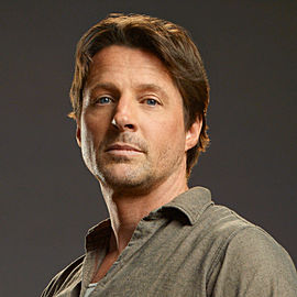 Tim Guinee as Ben Matheson