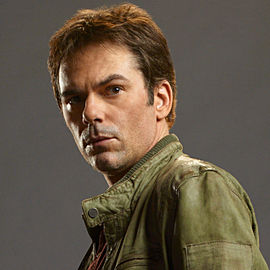 Billy Burke as Miles Matheson