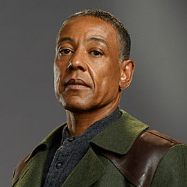 Giancarlo Esposito as Captian Tom Neville