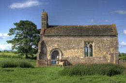 Chapel of St Mary Lead Church