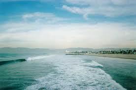 Marina Del Rey - Popular Beaches in California