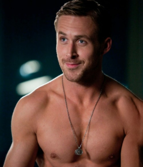 Ryan Gosling: take us-- now and forever!