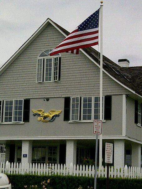 Charming Veteran House
