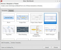 Maximize Project Efficiency With XMind Mind Mapping Software
