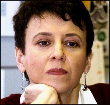 Oksana Zabuzhko