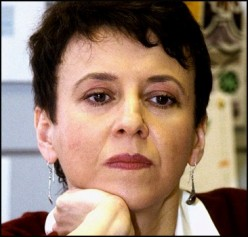 Ukrainian Contemporary Literature: Oksana Zabuzhko and her