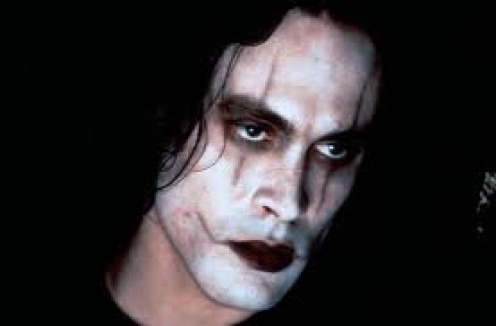 Brandon Lee was the son of Bruce Lee. He was shot and killed on the set of the movie called The  Crow. Lee was also the star of the action flick called Rapid Fire.