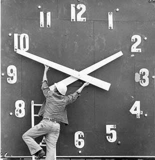 Do you have enough time?