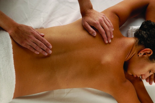 Swedish massage uses the hands and wrists more, and is physically more harmful to the therapist's body due to repetitious movement of the wrist joint.