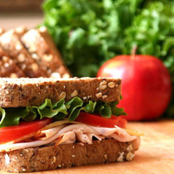 School Lunches for Kids/ Teenagers (ages 6 - 19) *** REVISED ***