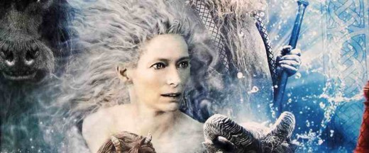 The white Witch Narnia