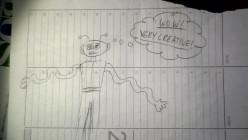 How should I start creating comics / caricatures?
