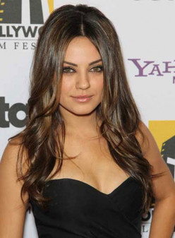 How-To: Hot Celebrity Hairstyle Trends 2012