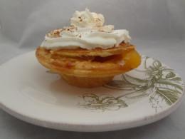 Peaches and Cream!