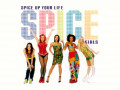 Which is your most favorite and least favorite member of the Spice Girls?