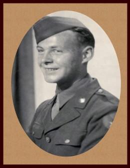 Theodore Weller