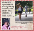 Top 15 Amazing Health Benefits of Walking