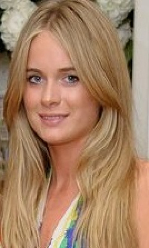 Cressida Bonas. Who is Cressida Bonas? Prince Harry's Love