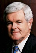 Newt Gingrich. New Deal Reformist.