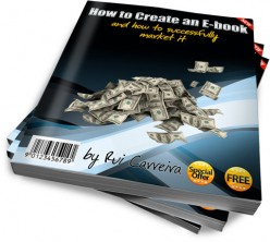How to Market an E-Book Online: Sell Your Ebook or Get Affiliates to Sell It!