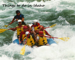 Attractions in Idaho for Kids