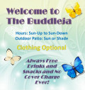 Party Time at the Buddleja - You Know You Want a Butterfly Bush!