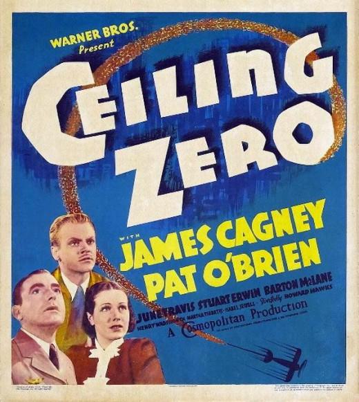Ceiling Zero (1936)