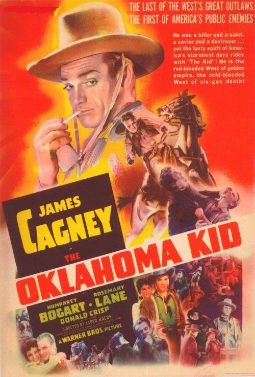 The Oklahoma Kid (1938)
