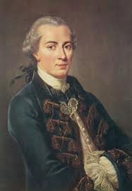 Immanual Kant