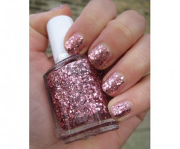 Essie Luxe Effects in A Cut Above