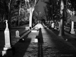 Do cemetery workers prefer the graveyard shift?