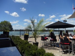 Sarcoa Restaurant & Bar - A Great Place to Meet In Hamilton