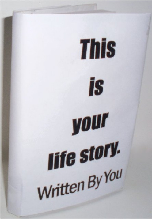 Writing Your Autobiography | hubpages