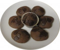 Double Chocolate Chip Desserts 2-in-1