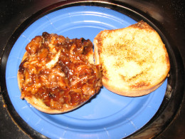 Pulled Pork Sandwiches - a southern favorite.