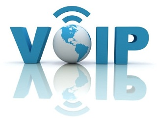 Wireless VoIP