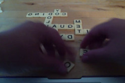 How to Play Speed Scrabble or Bananagrams