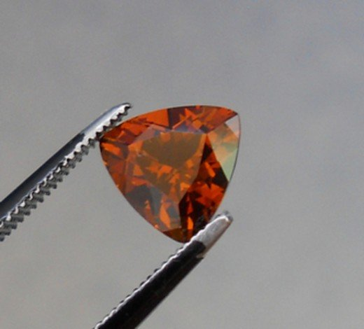 A gemstone should be evaluated more than once.