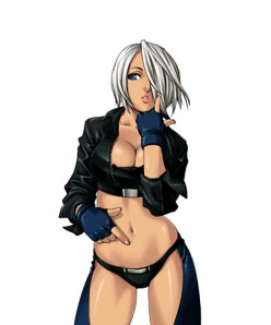 The Best Female Fighters In The History of Video Games