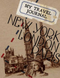 Writing a Travel Journal