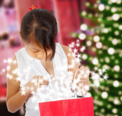 Celebrating A December Birthday