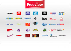 How To Watch Freeview On Your Laptop Without an Internet Connection