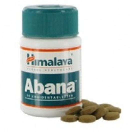 Abana from Himalaya Herbals