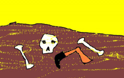 There were men buried alive! Some were dug up alive after spending time close to the dead.