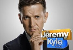 The Jeremy Kyle Show, A Poem: What Ever !!..