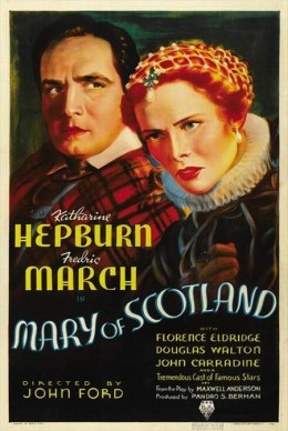 Mary of Scotland 1936