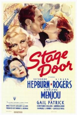 Stage Door 1937