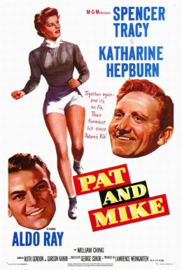 Pat and Mike 1952
