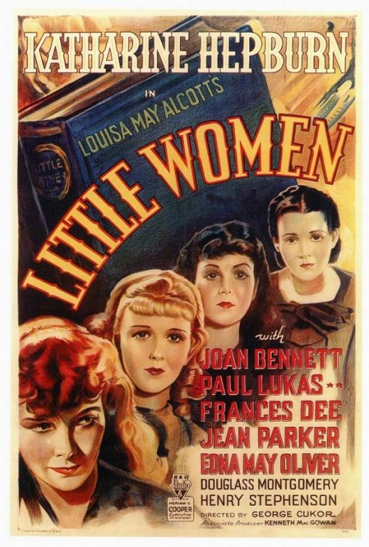 Little Women (1933)